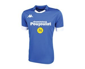 Cheminées Poujoulat strengthens its commitment with Chamois Niortais Football Club