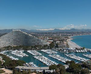 Preliminary investigation into the Villeneuve-Loubet marina after Anticor was reported
