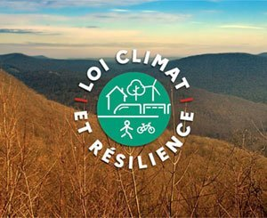 Promulgation of the Climate & Resilience law