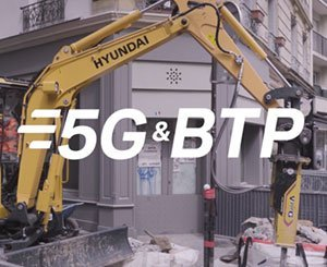 5G and augmented reality catalysts for the digitization of construction sites