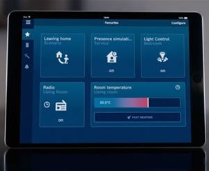 Bosch at IAA Mobility 2021 in Munich