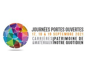 The quarries and construction materials sector exceptionally opens its sites to the public