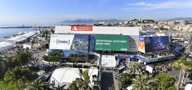 The Mipim global real estate fair is back to prepare for the post-health crisis