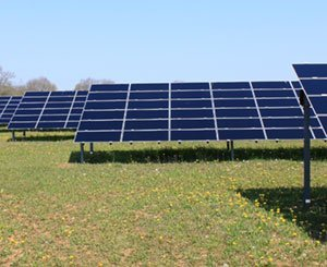 Launch of a debate on the construction of the largest photovoltaic park in France in Gironde