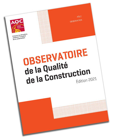 © Construction Quality Agency