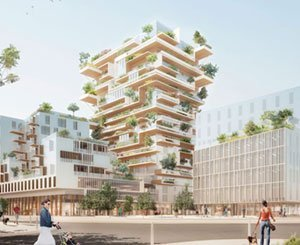Build better, renovate more: buildings facing the low carbon challenge