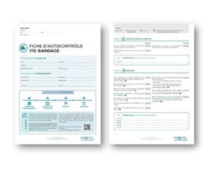 The first PROFEEL practical sheets for self-monitoring of energy renovation works available free of charge