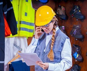 Welders or engineers, the industry is still struggling to feminize