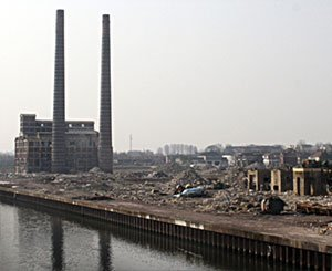 The brownfield rehabilitation program extended beyond 2022