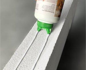 Siporex Easyfix, new ready-to-use vinyl glue
