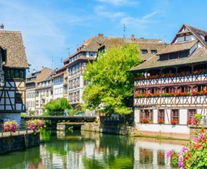 The ecological municipality of Strasbourg tackles parking