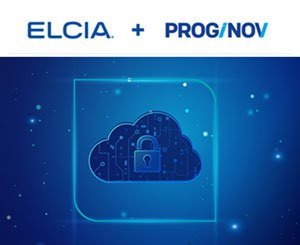 Elcia signs a partnership with Proginov to offer its Diapason ERP in SaaS mode
