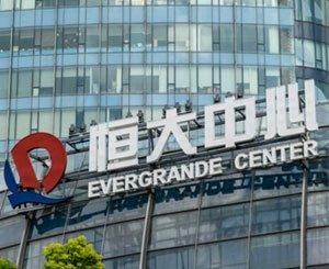 "China has the capacity to ""cushion the shock"" Evergrande, says OECD"