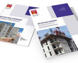 New AQC report on low carbon concrete