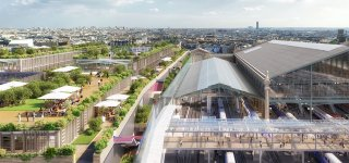 The abandonment of the Gare du Nord project is a new blow for the Auchan land subsidiary