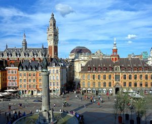 The public rapporteur agrees with the opponents of a major urban planning project in Lille