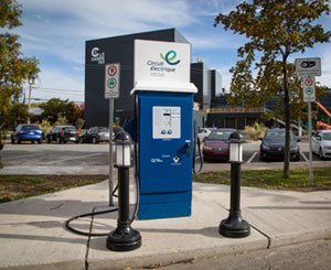 Green light for the creation of a joint venture for the installation of charging stations in the West Indies