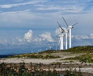 """Wind power in France: measures to support """"controlled"""" growth"""