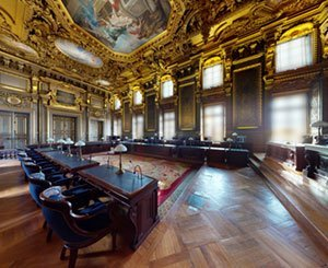 Matterport and the Court of Cassation join forces to make elements of French heritage accessible