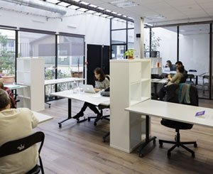 The office rental market improves in Q3 in France