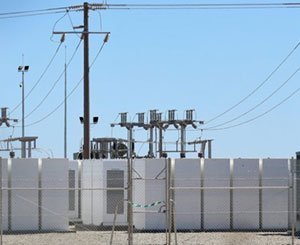 Corsica Sole equips Corsica with an electricity storage plant