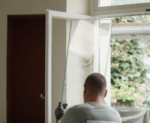 Replace your glazing and keep your frames. RenoWindow: a smart solution