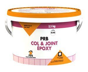 3 new gaskets in the PRB Colle & Sol range