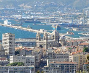 """""""Marseille en grand"""": the point six weeks after the Macron plan"""
