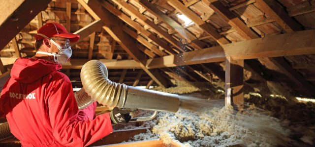 National Air Quality Day: insulating your home to breathe better?