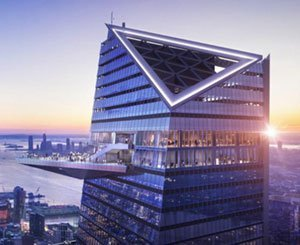 KKR buys Edge Observatory in New York for more than $ 500 million