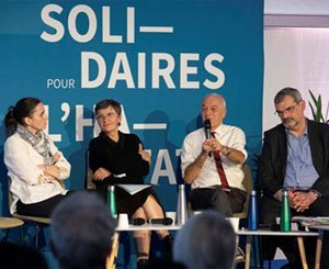 Summary of the SOLIHA National Campaign on Housing First