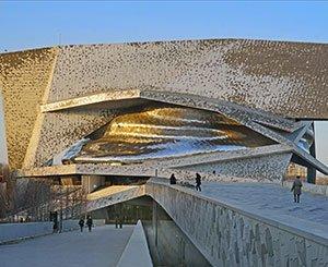 Financial dispute settled between architect Jean Nouvel and the Philharmonie de Paris