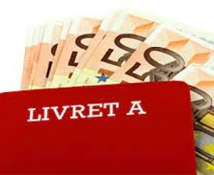 Low collection of Livret A in September