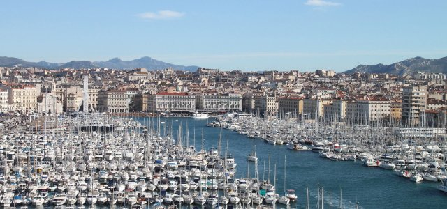 """The prefect in charge of the great plan for Marseille defends """"a partnership"""" with local elected officials"""