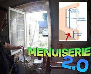 The construction youtuber Taka Yaka goes to meet a Carpenter 2.0
