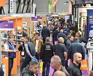 Artibat 2021 consolidates its positioning as a benchmark trade fair for the sector
