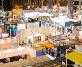 EQUIPBAIE-METALEXPO 2018 : tous les menuisiers et métalliers seront à Paris du 20 au 23 novembre