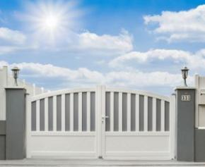 Comment choisir son portail extérieur ?