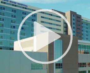 Humber River Digital Hospital, l'hôpital numérique