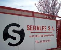 Kiloutou acquiert la société Seralfe en Espagne