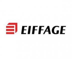 Eiffage annonce une hausse de son bénéfice mais ne prévoit pas de grosses...