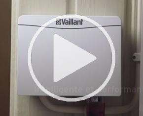 Les pompes à chaleur Vaillant : Très silencieuses