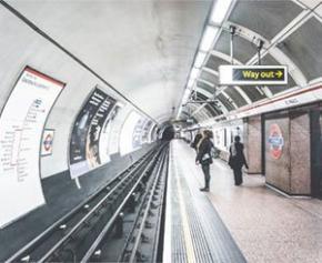 Les Londoniens devront encore attendre leur nouvelle ligne de métro
