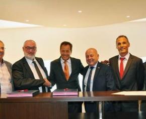 La CAPEB et Würth partenaires pour développer des solutions performantes