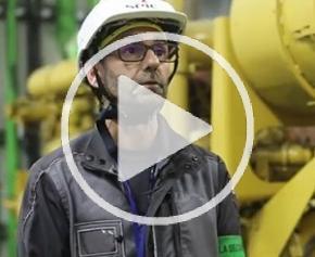 Le brassard vert - SPIE Industrie & Tertiaire Division Industrie