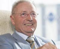 Décès de Heinrich Laumann, fondateur du Groupe VEKA