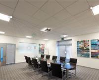 Deux nouvelles solutions de gestion d'éclairage intelligente Sylvania