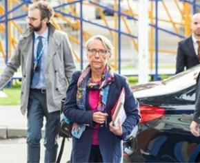 Elisabeth Borne précise les priorités du gouvernement pour les infrastructures