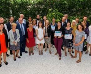Le Fonds de dotation Qualitel 2018 soutient 11 projets solidaires en faveur d'un...