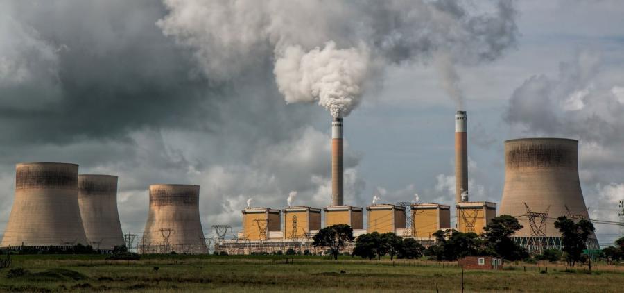 La France ne respecte pas ses objectifs en matière d'émissions de gaz à effet de serre